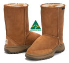 Hiking Short Outdoor Sole Ugg Boots Australian Made Size 11 - STOCK CLEARANCE