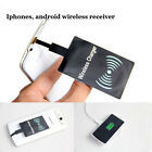 For iPhone 6/6 plus 5S/5 Wireless Charging Receiver Card Charger Module Mat