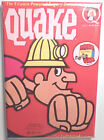 Quake Vintage Cereal Box 2