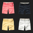 NWT Hollister HCO By Abercrombie Classic Fit At The Knee Shorts All Size Color