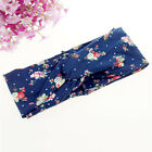 Fashion Headband color Floral and Neutral women accessories