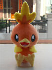 """New Tomy Official Pokemon Torchic 8"""" Plush Doll Toy"""