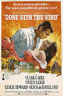 Gone With The Wind 8x10 11x17 16x20 24x36 27x40 Movie Poster Vintage Gable C