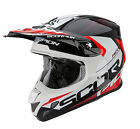 CASCO MOTO CROSS SCORPION