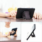 TFY Universal Hand Strap plus Case for 7 inch & 9 inch Tablets Cool