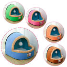 Portable Pet Dog Cat Bed Puppy House Warm Kennel with Toy Balls Pet Mat Blanket