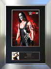 STING WWE Signed Mounted Reproduction Autograph Photo Prints A4 498Prints/ Posters - 68377