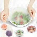 Silicon Wrap Seal Vacuum Food Magic Wrap Multifunctional Food Fresh Kitchen Tool