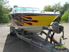 Searay Sportboot Boot Gleiter Harbeck Trailer 1300Kg
