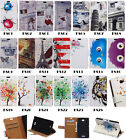 wallet Card Holder Leather Case Stand Cover for Variou phone Google BQ Series KS