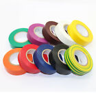 Electrical Flame Retardent Insulation PVC Tape Roll  Insulating 19 MM X 20 M