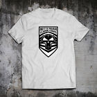 T-SHIRT ROTTERDAM TERROR CORPS HARDCORE GABBER NEW NO LP CD MAGLIA UOMO DONNA