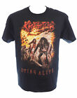 KREATOR - DYING ALIVE - Official Licensed T-Shirt - Heavy Metal - New M L