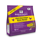 Stella & Chewy's Freeze Dried Chick Chick Chicken Cat Food Dinner 18oz