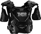 Thor Guardian Adult Kids Youth Chest Protector Roost Guard ATV Mx Offroad