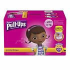 Huggies Pull-Ups Training Pants for Girls PICK SIZE