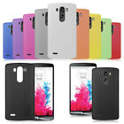 Fashion Ultra Slim Matte Frost Skin Case Cover Protector for LG G3 D855 D851 G4