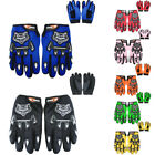 LEOPARD Kids Junior Childrens Youth MX Quad Off Road Motorcycle Motocross Gloves