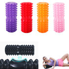 Massage Foam Roller Triger Point Back Spine Pain Gym Physio Yoga Fitness Pilates image