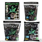 Root Riot 24 Tray,50 And 100 Refill Bag Plus Choose Your Own Free Gift