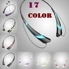 Wireless Bluetooth Handfree Headset Stereo Sport Headphone Earphone Universal