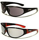 NEW CHOPPERS MENS SPORTS GOGGLES SUNGLASSES OVAL WRAP UV400 - CP6672