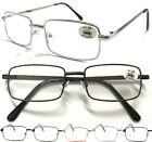 A27 Super Quality Semi Frame Metal Reading Glasses/Ladies' Circle Graceful Style