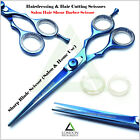 Professional New Hair Cutting Barber Salon Scissor Hair Shear Salon Spa