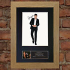 ROBIN THICKE Signed Mounted Autograph Photo Prints A4 393