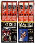 Ostrim Beef and Elk Meat Sticks - Pick Flavor - Free Priority Shipping!