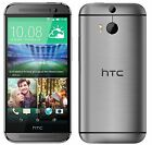"HTC ONE M8 16GB (FACTORY UNLOCKED) 5"" Full HD - Quad-Core - Pick Your Color"
