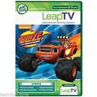 LeapFrog LeapTV Games Educational Software 3 to 8 years (Leap TV Console)