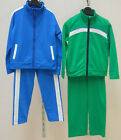 Boys Assorted Style & Color Size 3 & 5 Unbranded Active Wear Track 2-Pc. Sets