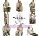 NEW * WILLOW TREE * GIFT FIGURINES FIGURE FAMILY RELATIONSHIP ORNAMENTS