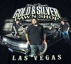 World Famous Gold & Silver Pawn Shop - Vegas Strip T-Shirt