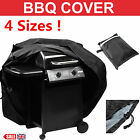 BBQ Cover Outdoor Waterproof Barbecue Covers Garden Patio Grill Protector