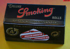 6 / 3 / 1 Smoking DeLuxe on roll Paper 24m / 12m / 4m - TOP QUALITÄT