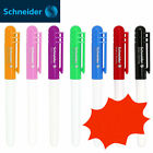 Schneider BK401 Fountain Pen student Special exam calligraphy 0.35mm 7 Colors
