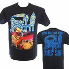 DEATH - LEPROSY BREATHE - Official Licensed Band T-Shirt - Metal - New 2XL ONLY