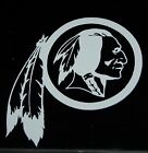 Washington Redskins Football Logo Vinyl Decal Sticker 77079z on eBay