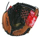 "Rawlings 12"" Playmaker Left Hand Throw Baseball Glove"