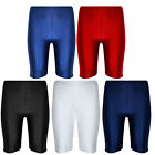 Rugby Shorts Compression Base Layer Sports PE Shorts Boys/Mens/Womens