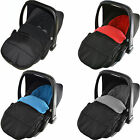 Car Seat Footmuff / Cosy Toes Compatible With Baby Jogger Citi Go