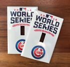 Chicago Cubs 2016 world series baseball light switch plate man cave cub fan FAST on Ebay