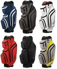TAYLORMADE GOLF SUPREME CART BAG MENS - NEW FOR 2017 - PICK COLOR!!!