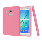 Shockproof Hybrid Hard Heavy Duty Tough Case Cover For Samsung Galaxy Tab E 8.0""