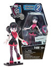 Monster High Mega Bloks Draculaura Figure 9 Pieces New in Package