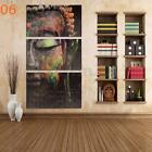 Large Canvas Huge Modern Home Wall Decor Art Oil Painting Picture Print Unframed