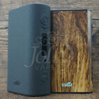 eLeaf iPower 80w TC Black Protective Silicone Case Cover Sleeve ModShield
