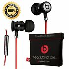 Genuine Monster Beats by Dr Dre URBEATS In Ear Headphones Earphone Black / White <br/> AUTHENTIC✔ 3 MONTHS WARRANTY✔ RETURN ACCEPTED✔
